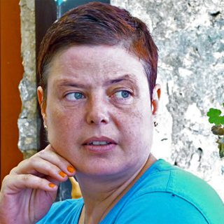 Gordana Grubišić